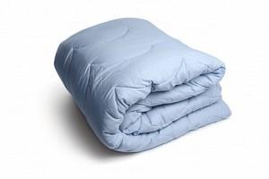 Химчистка пухового одеяла